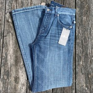 NEW Seven for All Mankind Austyn Jeans Size 28